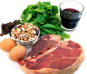 храни-богати-желязо